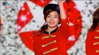 getlinkyoutube.com-2016 아시아태평양 스타어워즈-TWICE의 축하 무대 CHEER UP~! 20161002