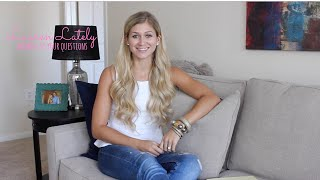 getlinkyoutube.com-Lauren Lately: Q&A | Your Questions & My Answers on fitness, fat loss, friends, blogging & more