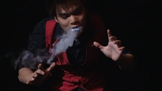 getlinkyoutube.com-2015 Reigning FISM champion for Close Up Card Magic - Shin Lim