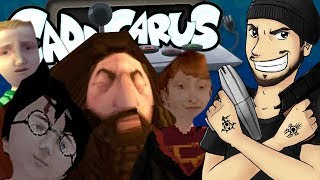 Harry Potter and the Philosophercerer's Stone - Caddicarus
