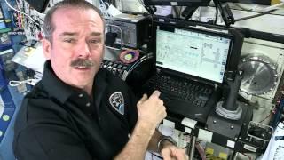 getlinkyoutube.com-Controlling the ISS