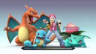 getlinkyoutube.com-Warcraft III: TFT - (CUSTOM) 205 - Pokemon Defense Final - Tak blízko?