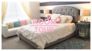 getlinkyoutube.com-ROOM TOUR/ AURORA ELIZONDO