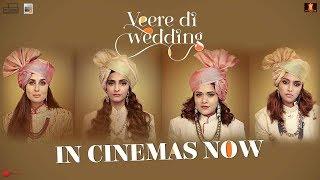 Veere Di Wedding Trailer | Kareena Kapoor Khan, Sonam Kapoor, Swara Bhasker, Shikha Talsania| June 1 width=