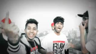 getlinkyoutube.com-RUN BHG: freestyle rap and beatbox session 1