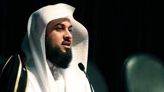 getlinkyoutube.com-شاهد رد فعل الشيخ محمد العريفى على إعدام الرئيس محمد مرسى