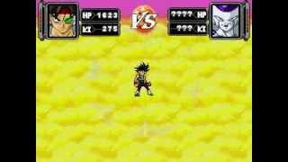 getlinkyoutube.com-DBZ - Clash os Titans RPG Maker 2003