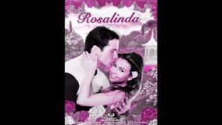 ROSALINDA | Locura (Soundtrack)