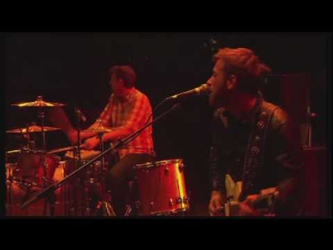 The Black Keys' Performance - Coachella 2011 [Part 3] HQ/HD