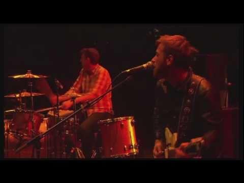 The Black Keys' Performance - Coachella 2011 [Part 3] HQ/HD