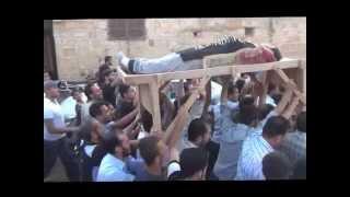 getlinkyoutube.com-إحسان صادق قبل الصلاة عليه