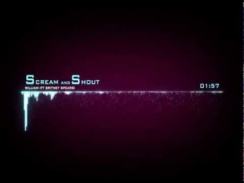 Scream and Shout - Will-i.am ft Britney Spears ( Music Equalizer )