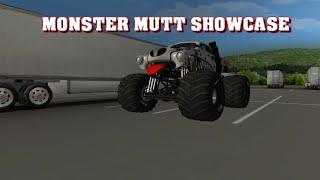 getlinkyoutube.com-Rigs of Rods Monster Jam: Monster Mutt 2015 Showcase