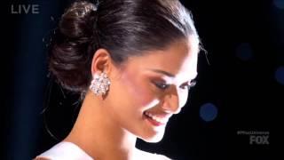 Miss Universe 2015 Pia Alonzo Wurtzbach Philippines Full Performance