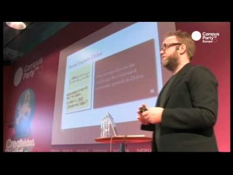 Paul Bennett: FROM DESIGN TO DESIGN THINKING