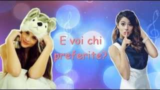 getlinkyoutube.com-Violetta VS Cata e i misteri della sfera