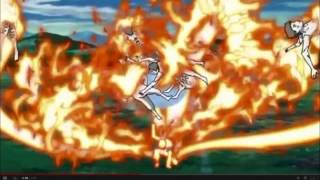 getlinkyoutube.com-Todos Os Jutsus De Naruto Uzumaki