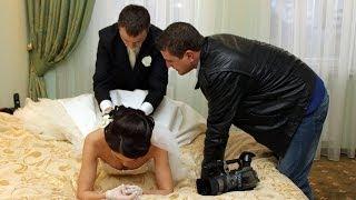 FUNNY WEDDING 7. NUNTA 2011. COLAJ DE MOMENTE HAZLII