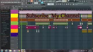 Chuma Leke Babua Ab Farar Ho Gail Ba  Dj Shekhar Lucknow 9792187602   Fl Studio Mixing