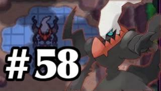 getlinkyoutube.com-Let's Play Pokemon: Platinum - Part 58 - DARKRAI