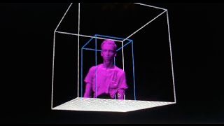 getlinkyoutube.com-How to make a DIY Kinect 3D scanner mac (free)