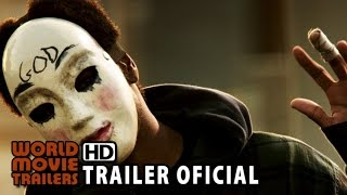 getlinkyoutube.com-Uma Noite de Crime: Anarquia Trailer Oficial Legendado (2014) HD