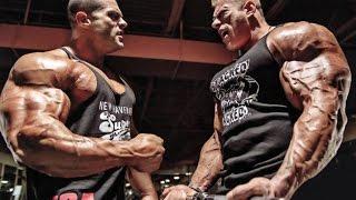 getlinkyoutube.com-Extreme Bulking - Iron Man - Bodybuilding Motivation