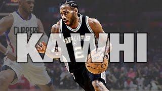 getlinkyoutube.com-Kawhi Leonard West All-Star Starter   2017 Top 10