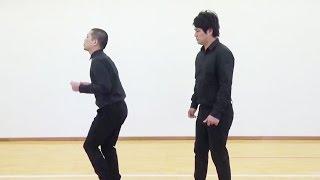 getlinkyoutube.com-ショートコント 【天竺鼠 究極シリーズ】
