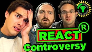 getlinkyoutube.com-Game Theory: My Reaction to the Fine Bros React World Controversy