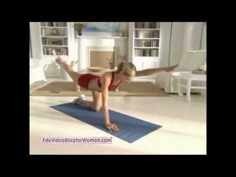 Flat Belly Exercise for Women: Exercises to Lose Belly Fat for Women: Plank for Women
