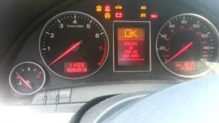 getlinkyoutube.com-Audi a4 blown head gasket