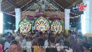 புதூர் நாகதம்பிரான் ஆலயம் வருடார்ந்த பொங்கல் விழா 11.06.2018
