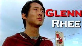 getlinkyoutube.com-Glenn Rhee | Hall of Fame | The Walking Dead (Music Video)