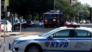 getlinkyoutube.com-Female Police Officer Yelling Let's Go
