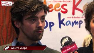 getlinkyoutube.com-Willem de Voogd en Sanne Wallis de Vries over Mees Kees op Kamp