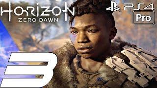 getlinkyoutube.com-Horizon Zero Dawn - Gameplay Walkthrough Part 3 - Meridian & Sona Quests (PS4 PRO)