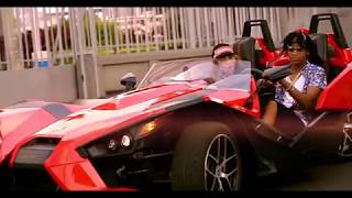 Safarel Obiang  Tchintchin Clip officiel HD