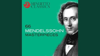 String Symphony No. 6 in E-Flat Major, MWV N 6: III. Prestissimo