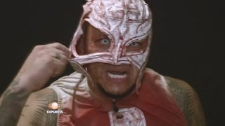 "getlinkyoutube.com-WWE/AAA Rey Mysterio ""Keep Dreamin"" [Thanks for 5k+ subs!] HD"