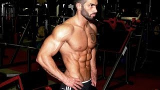 getlinkyoutube.com-Lazar Angelov SIXPACK Training - Sixpack Motivation by Lazar Angelov KARL-ESS.COM