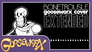 getlinkyoutube.com-Bonetrousle - Undertale - Gooseworx Cover [EXTENDED]