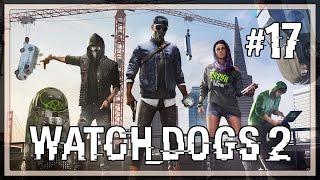 getlinkyoutube.com-Gang Wars | Watch Dogs 2 Part 17