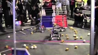 getlinkyoutube.com-FIRST Res-Q: Dec. 12, 2015 Finals of NE Florida FTC River City Robot Rumble