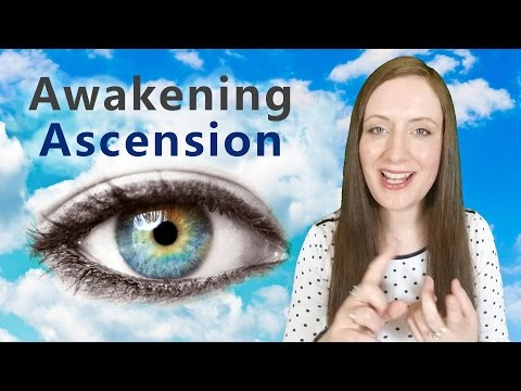 11 Ways Consciousness Ascends During Spiritual Awakening.