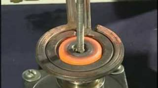 getlinkyoutube.com-Portable High Frequency Induction Heating Generator