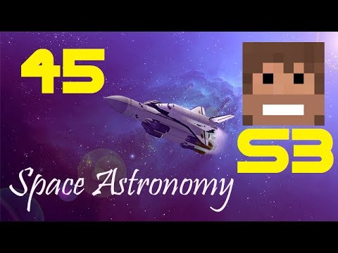 Space Astronomy, Episode 45 -