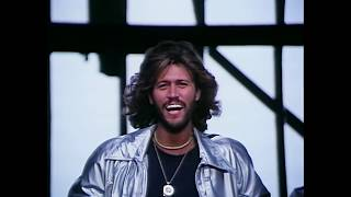 getlinkyoutube.com-Bee Gees - Stayin' Alive (1977)