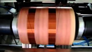 getlinkyoutube.com-full automatic CNC transformer coil winding machine