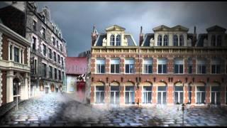 getlinkyoutube.com-After Effects WWII Green Screen & 3D effect